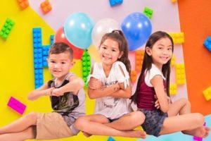 LOL Kids Club indoor playground membership
